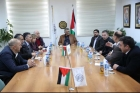 Al-Quds University signs agreement to establish first Continuing Dental Education Center in Palestine